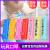 ブラス10穴こどもハノイ初心者入門玩具口笛ベビーガールズ早教益智アニメミニ楽器バッグ10本ピンク