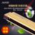 ドイツから輸入されたリプロ28穴の復音ハ-モニカク調の初心者重音ABCDEFG玩調高級成人プリプロ28穴の金色複音C調は独学プレゼント用のバッグを無料で刻印します。